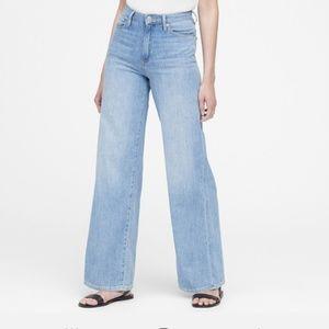 Banana Republic jeans. women